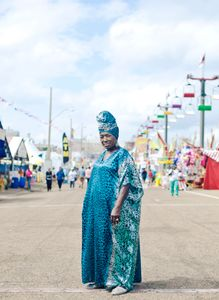 Queen of the Fair