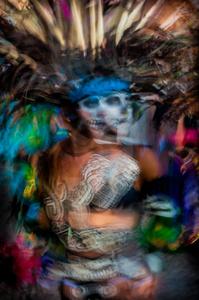 Azteca Abstracta