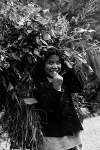 Children's work (Nepal) - Women of Asia through Life