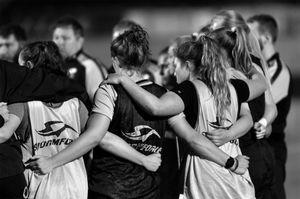 Saracens Women's Premier 15s: Georgie Gulliver