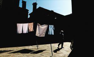 Laundry Poem  #1