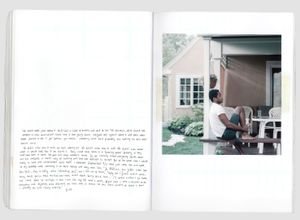 """Demond Mullins joined the National Guard of the US in 2000, when he was 19. He deployed to Iraq in September 2004 to October 2005. From the photobook """"The Grey Line"""" © Jo Metson Scott"""