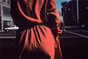 Atlanta 1984. © Harry Callahan