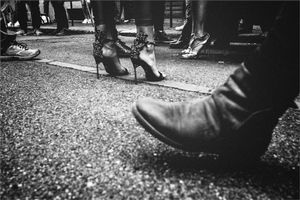 High Heels & Spare Parts