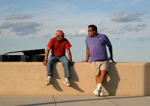 Quincy Shore Talkers