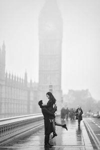 Big Ben love