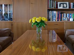 Flowers (Livingroom)