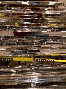 Macy's - reorganization - Los Angeles, CA, USA