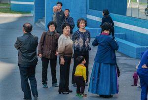 North Korea Snapshot Series-06