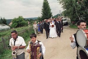 Średnia Wieś 2002.