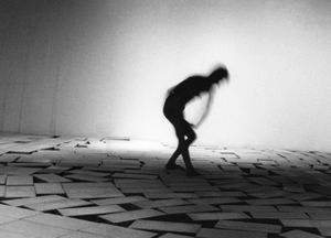 Silhouette #2, Fort Collins, CO, 2001         © Kimberly Schneider