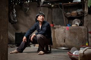 Tay men in Lao Cai Province
