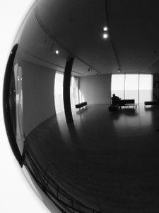 Refraction/Reflection (Optical Lounge)
