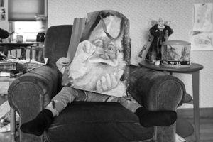 Santa Claus Dagmar