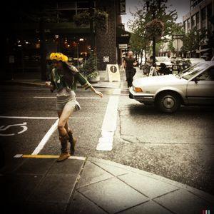 Flower Child, Portland