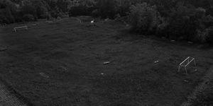 The white shaded backyard_#05 Daejeon