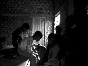Mending (Kitale, Kenya)