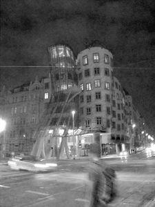 Praga Danza
