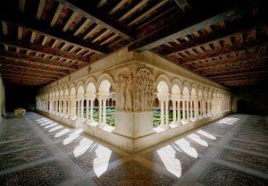 Monastery of Santo Domingo de Silos