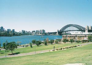 Barangaroo (Sydney)