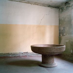 Sink, The Nazi Forced Labor Documentation Center Berlin