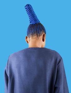 Blue Suku