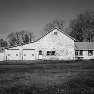 Sherwood Island Utility Building, Westport CT , 12 27 20