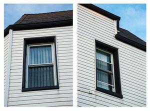 Window 1-2, Northeast View, 8.5.15, 6:12am, 2015