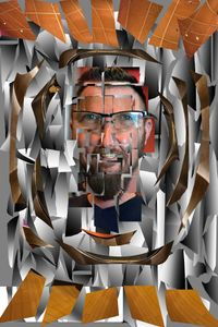 Cubist John