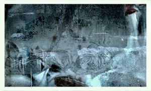 Winter Street Scene No.2