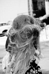 La chevelure