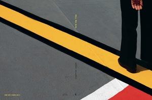 hold the line , book by Siegfried Hansen