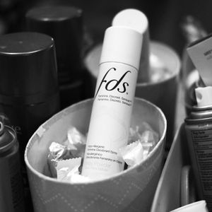 Feminine Deodorant Spray