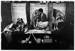 Cruft's Dog Show, London, 1966. Tony Ray-Jones © The National Media Museum, Bradford, UK