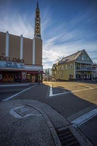 theatre, Grass Valley.