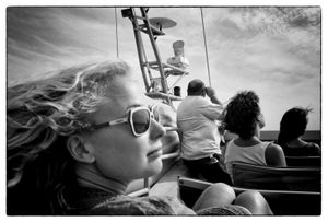 © Stephane Lorcy, participating artist in LensCulture FotoFest Paris, 2013