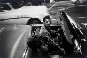 Los Angles, 1964 © Garry Winogrand
