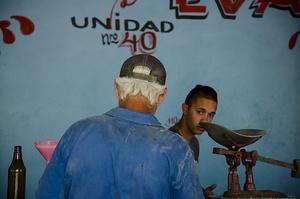 """""""UNIDAD Nro 40"""""""