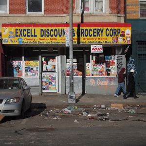 EXCELL DISCOUNT & GROCERY