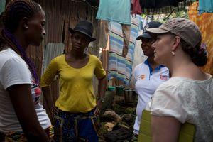 SBS Dateline Daughter of Sierra Leone documentary's unsung heroes - image 3