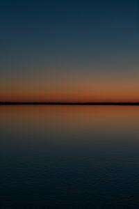 Sunset on the Moors