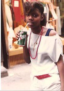 Brooklyn, NY,1985