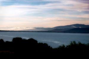 Lake Trasimeno Sunset