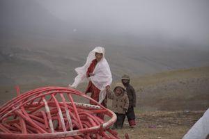 Chaqmaqtin lake - Wakhan Corridor - Afghanistan