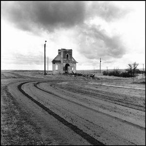 © George Webber - Scotsguard, Saskatchewan, 1995