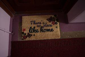 Doormat 12