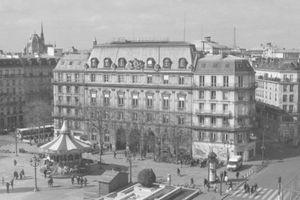 My dear Paris, I.