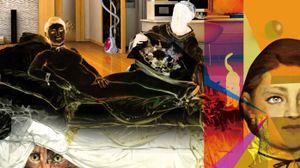 After Édouard Manet(Impressionism )