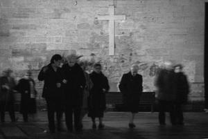 Religious ghosts