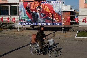 North Korea Snapshot Series-02